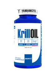 Yamamoto Nutrition Krill OIL