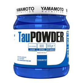 Tau POWDER