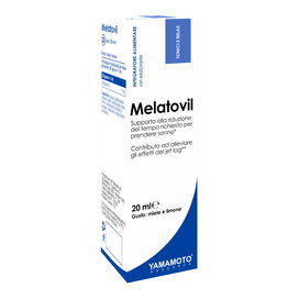 Melatovil®