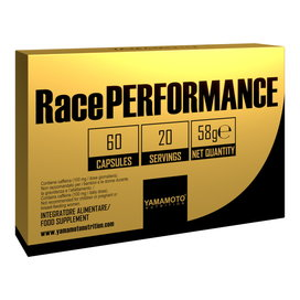 RacePERFORMANCE