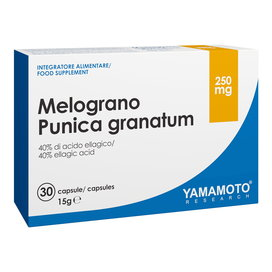 Melograno Punica granatum