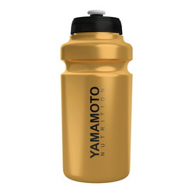 Golden Water Bottle