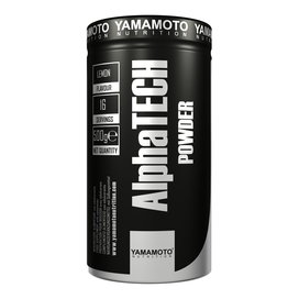 AlphaTECH POWDER