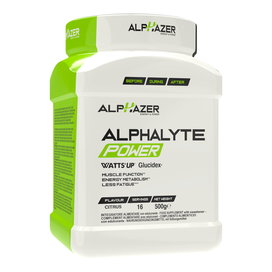 Alphalyte Power