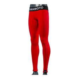 Yamamoto Nutrition Fit Leggings with Logo Waistband