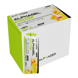 Alphagel Sprint