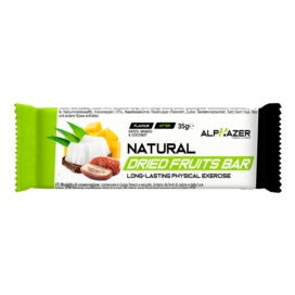 Natural Dried Fruits Bar