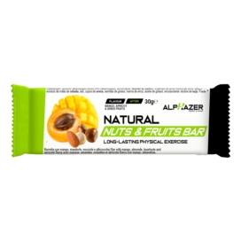 Natural Nuts & Fruits Bar