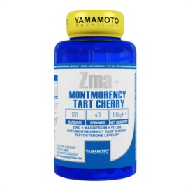 Zma + Montmorency Tart Cherry