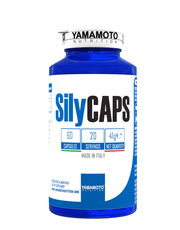 Yamamoto Nutrition Sily CAPS
