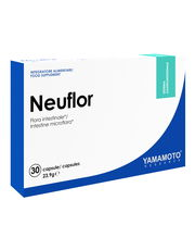 Yamamoto Nutrition Neuflor® 56 mil millones