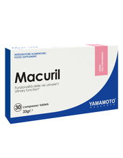 Yamamoto Nutrition Macuril®