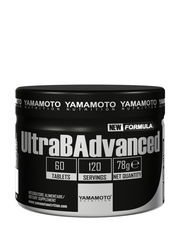 Yamamoto Nutrition Ultra B Advanced New Formula