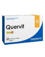 Yamamoto Nutrition Quervit®