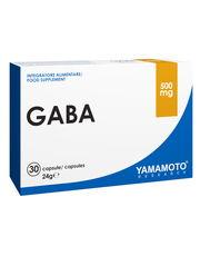 YAMAMOTO RESEARCH Gaba