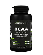 Yamamoto Nutrition BCAA Tablets