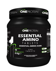 Yamamoto Nutrition Essential Amino Tablets