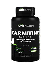 Yamamoto Nutrition Carnitine Tablets