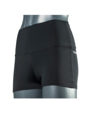 Yamamoto Nutrition Fit High Waisted Shorts