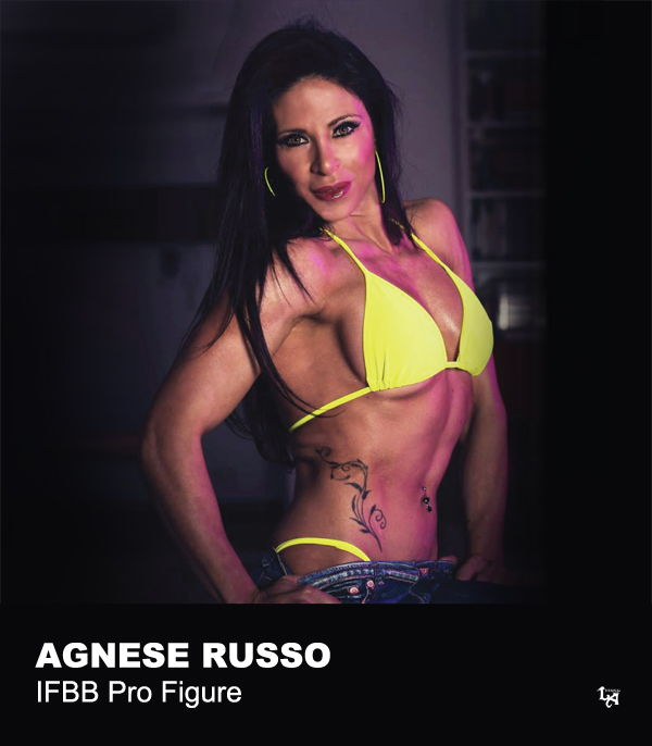 Agnese Russo